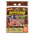 *ZM ReptiSand Natural Red 9kg (20lb)SR-20