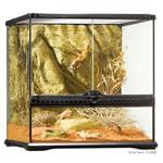 ET Terrarium Sml/Wide 45x45x45cm, PT2605