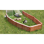 Juwel Grazing Enclosure (Terracotta) 20329
