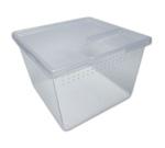 PL Square Container w/Flip Lid 24oz x 25