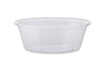 Round Deli Cup 8oz NO LID (500 Box)