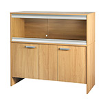 VE Cabinet Large Oak PT4041