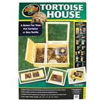 ZM Tortoise House, TTH-1E