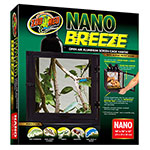 ZM NanoBreeze Screen Cage, 30x30x30cm NT-9