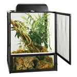 ZM ReptiBreeze Screen Cage, 40x40x50cm, NT-10