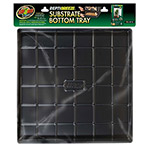 ZM ReptiBreeze Substrate Bottom Tray Lge, NT-13T