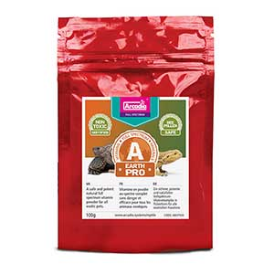 AR EarthPro-A multivit 200g, AREP200