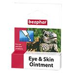 Beaphar Eye & Skin Ointment, 5g