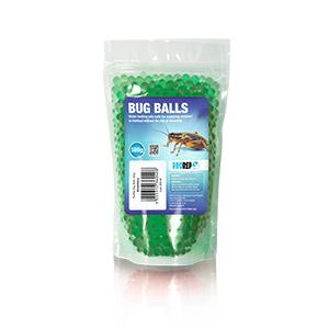 PR Bug Balls Lime 500g, VPB120