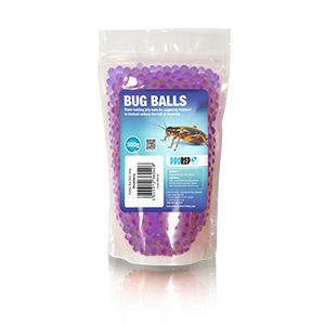 PR Bug Balls Lilac 500g, VPB130