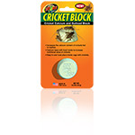 ZM Cricket Block: Calcium & Gutload Block, BB-60