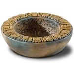 ET Aztec Water Dish Medium, PT3170