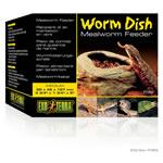 ET Worm Dish Mealworm Feeder, PT2816