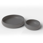 PR Mealworm Dish Slate Grey 75mm, WPM002