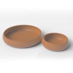 PR Mealworm Dish Sandstone 75mm, WPM003