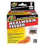 ZM Mealworm Feeder, TA-22E
