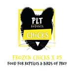 PLT Frozen Chicks 25 pack