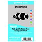 Gamma Blister Brineshrimp 95g