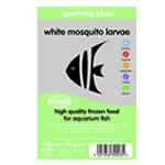 Gamma Blister White Mosquito Larvae 95g