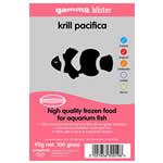 Gamma Blister Krill pacifica, 95g