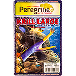 Peregrine Blister Pack LARGE Krill 100g